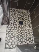 Pose de salle de bains Béthune
