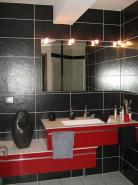 Rénovation de salle de bains Saint Omer