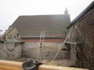Rénovation d'une dépendance - Saint Omer