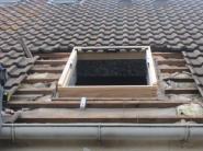Fenêtre de toit Calais