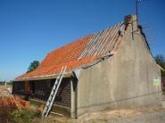 remplacement couverture de toiture Hazebrouck