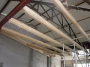 Faux plafond pour commerce Saint Omer