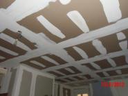 Plaquiste calais - Plafond en plaque de plâtre